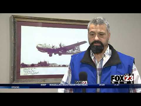 Fox 23 News Story--Pay it Forward for Heroes