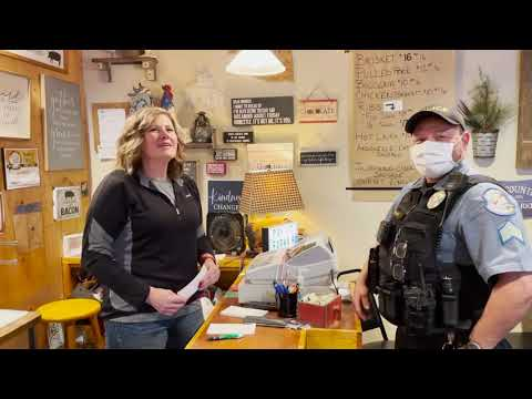 Pay it Forward for Our Local Heroes--How it Works